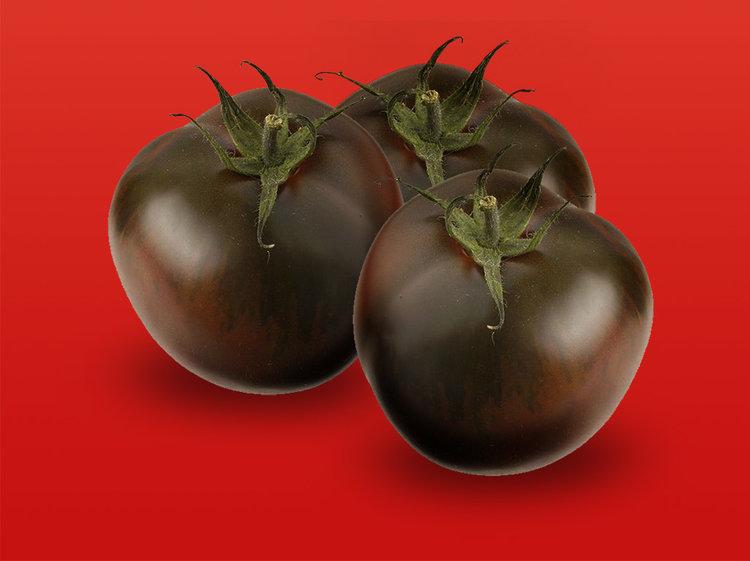 Tomate noire (Black Tomato)