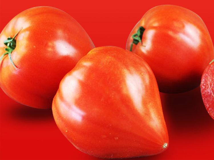 Tomate cœur de bœuf (Corazon)