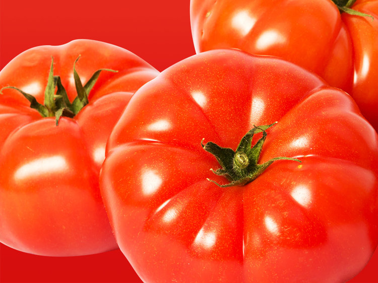 Grosse tomate (Tom' Kosto)