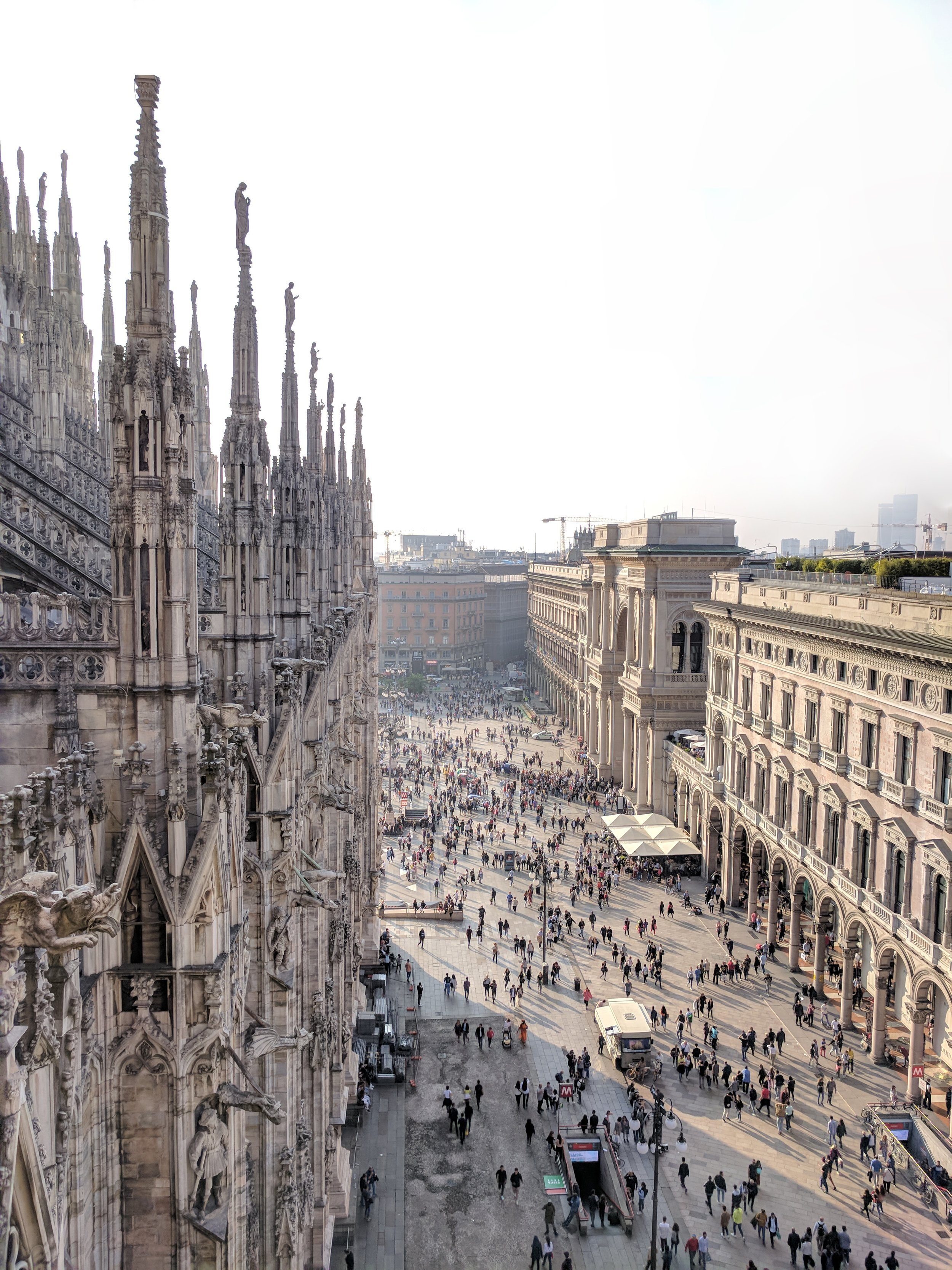Best Of Milan When To Visit Best Spots Map Tips