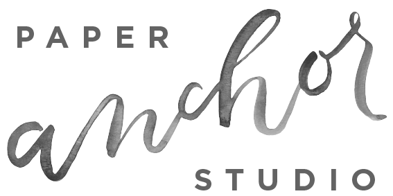 Paper Anchor Studio