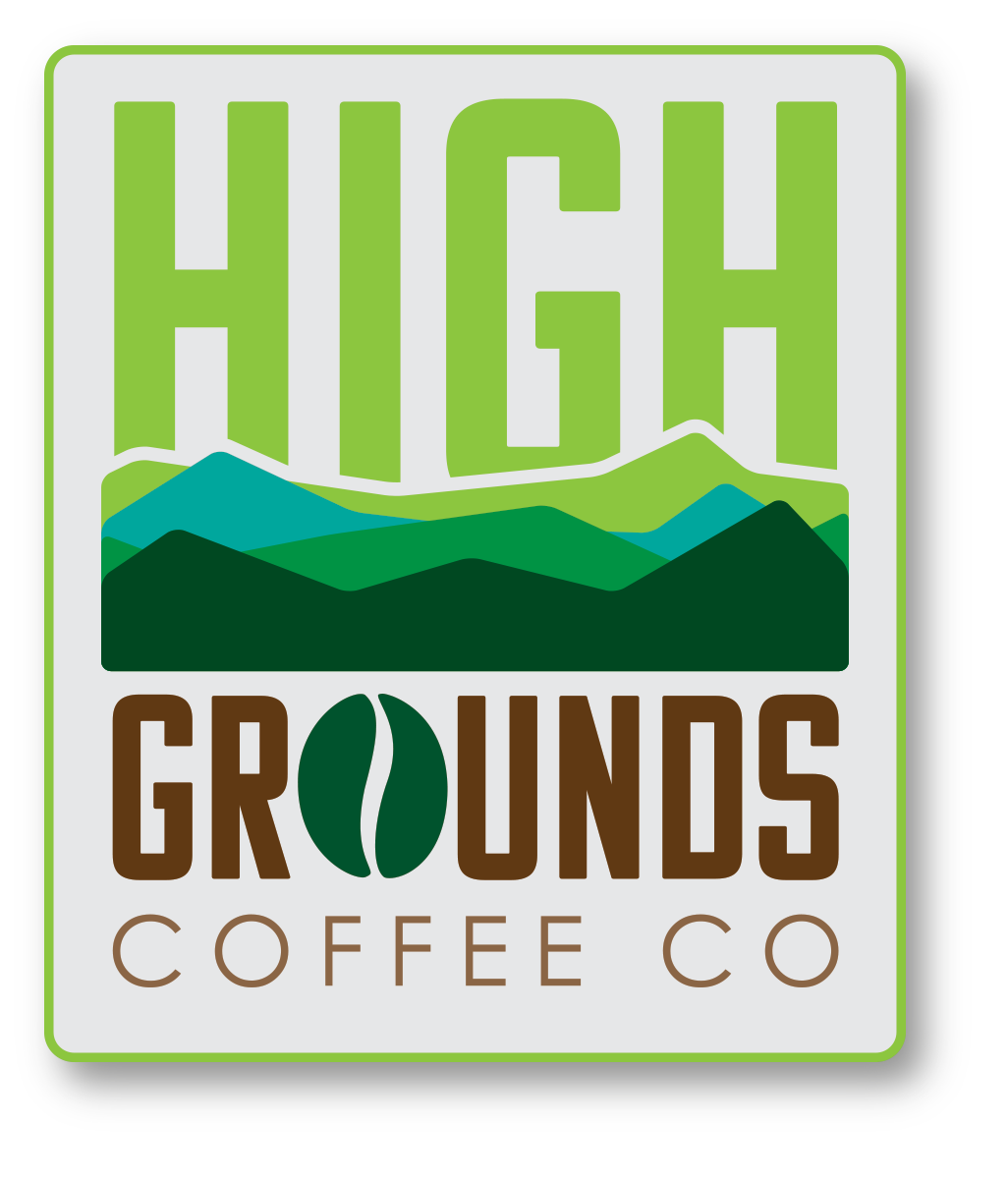 High Grounds Coffee Co