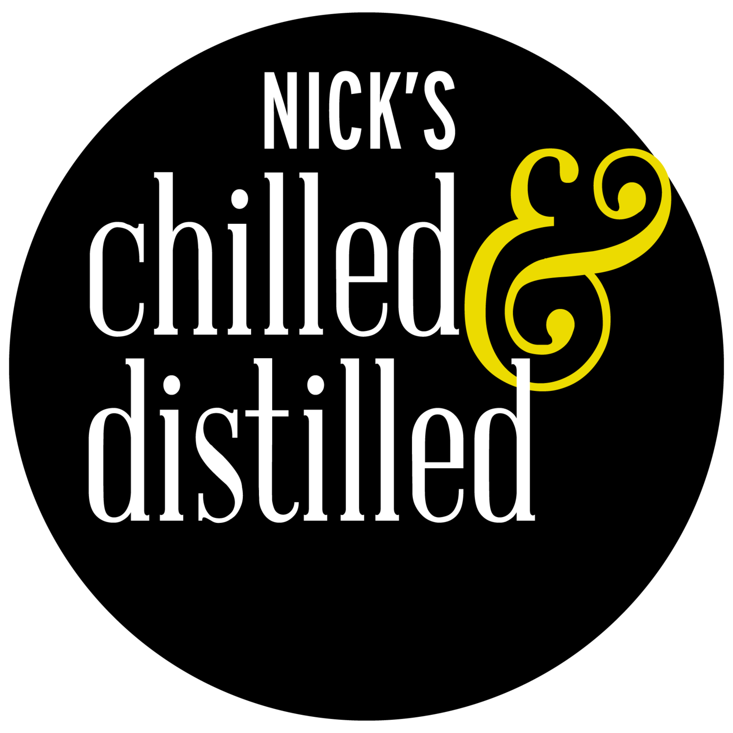 Nicks Chilled & Distilled