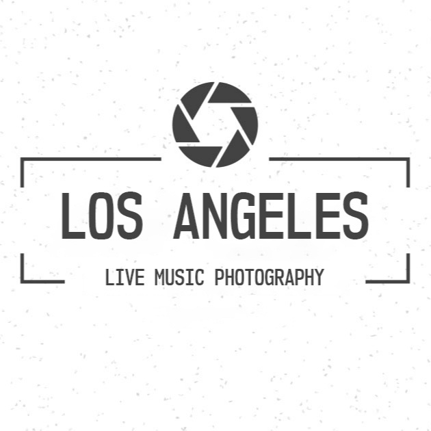 Los Angeles Live Music Photography: Hire A Concert Photographer