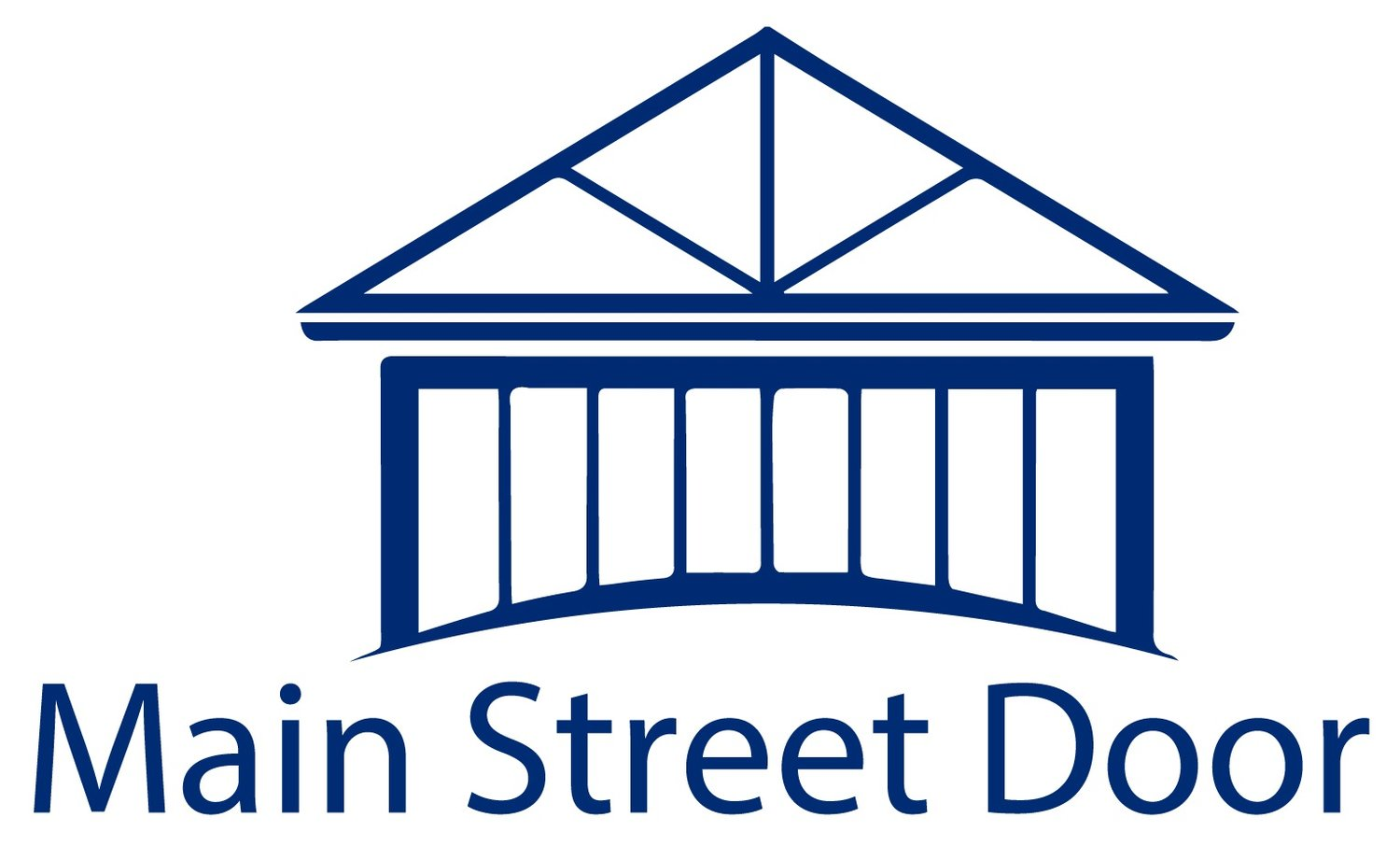 Main Street Door - Residential Light Commercial Garage Door Sales Service Installation