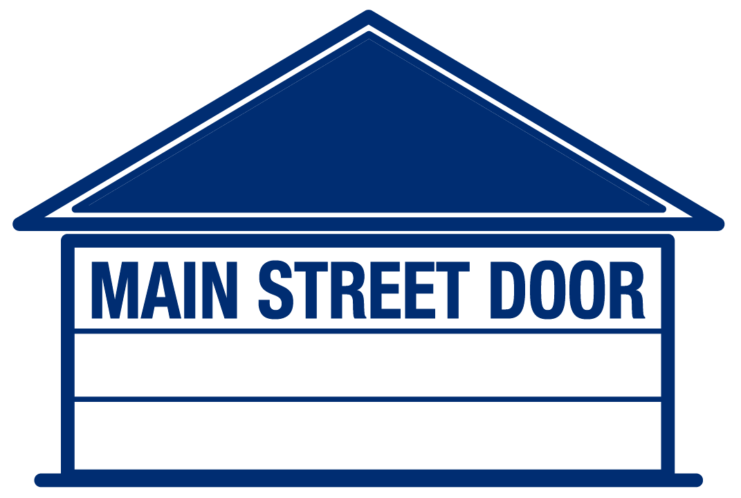 Main Street Door - Residential Commercial Garage Door Sales Service Installation