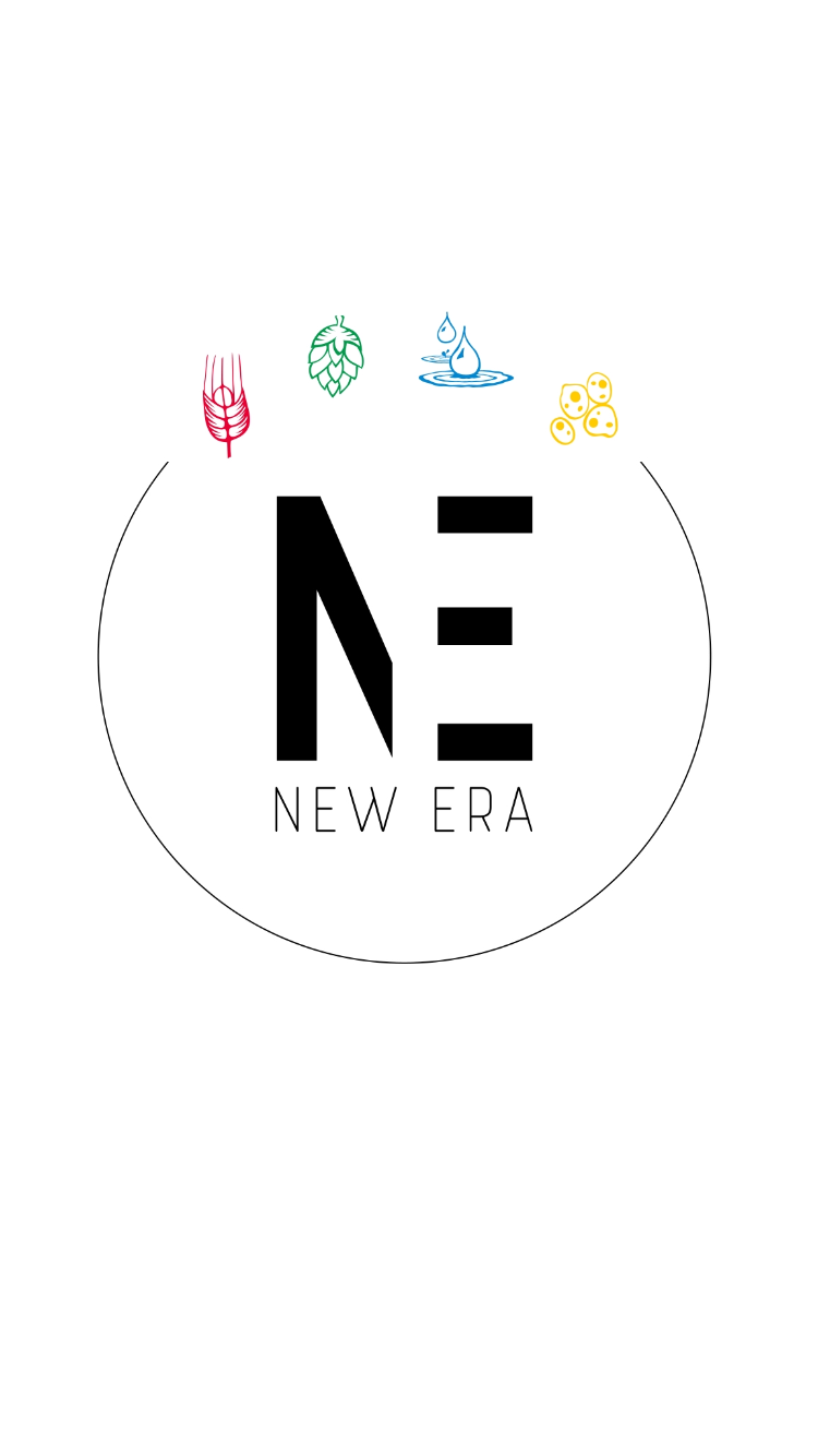 NEW ERA BREWING INC.