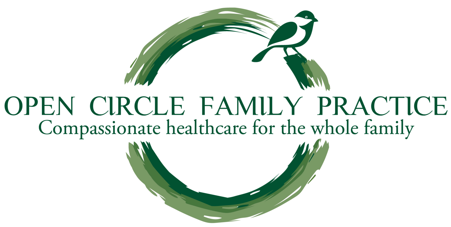 Open Circle family practice