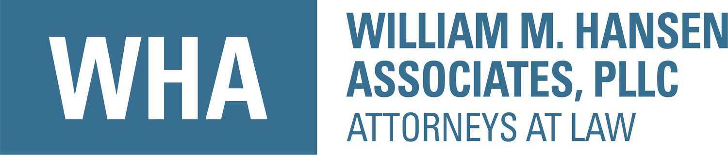 William M. Hansen Associates, PLLC