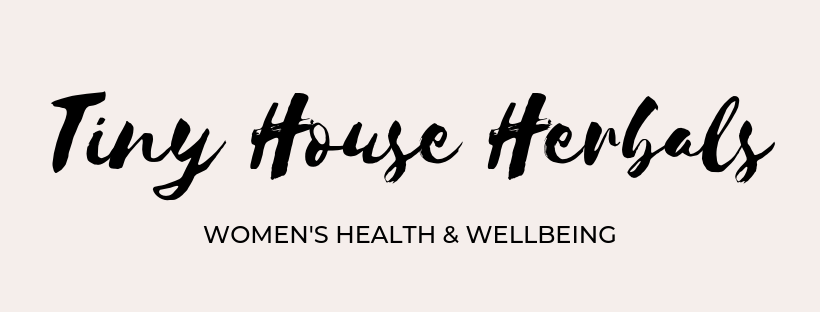 Tiny House Herbals - Women's Health Naturopath