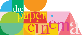 THE PAPER CINEMA