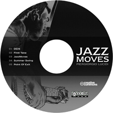 JazzMoves CD Serigraphy example