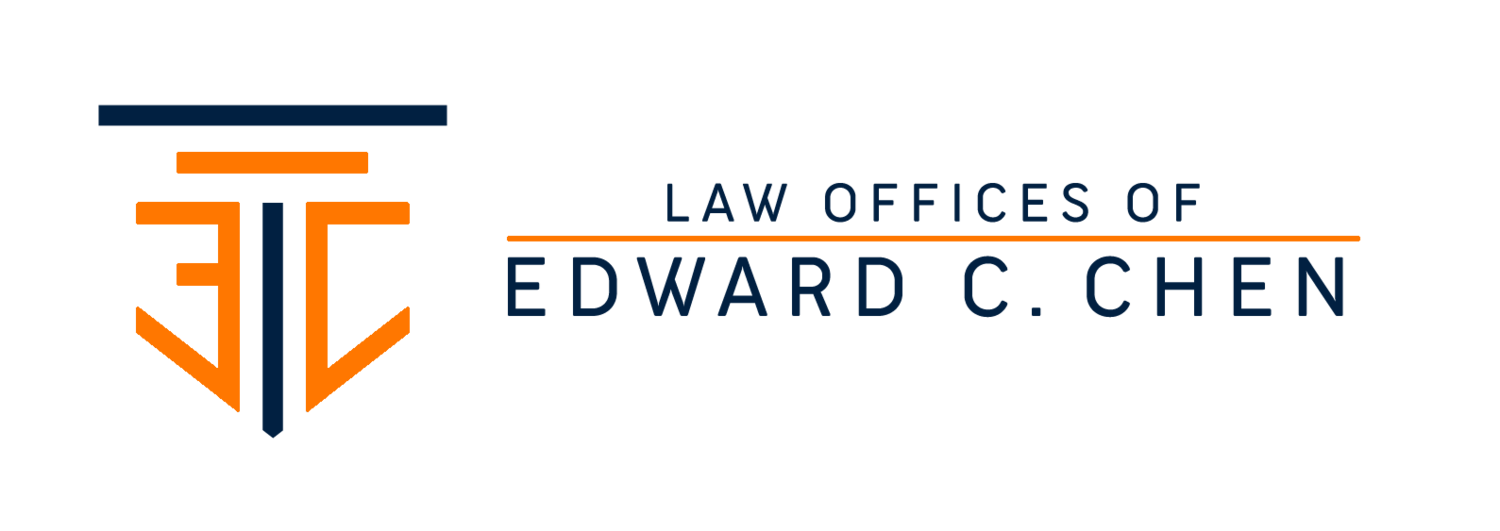 Law Offices of Edward C. Chen