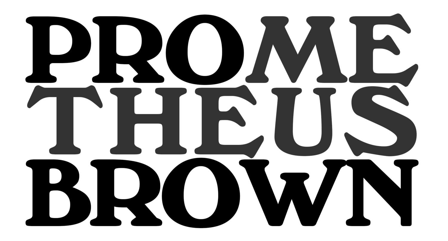 PROMETHEUSBROWN.COM