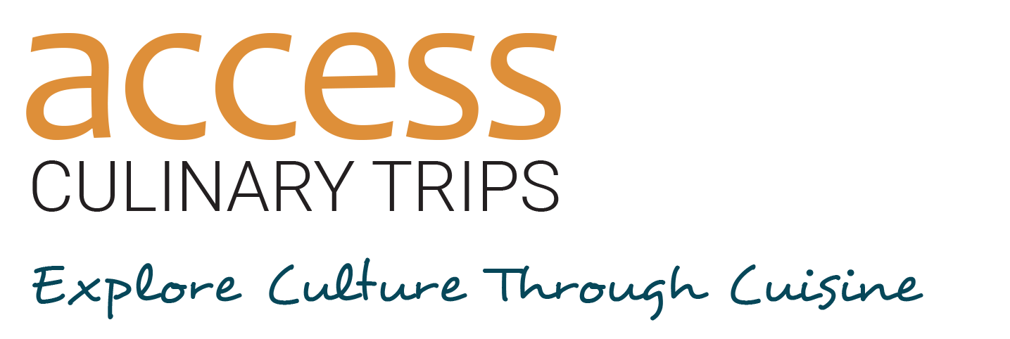 Access Culinary Trips