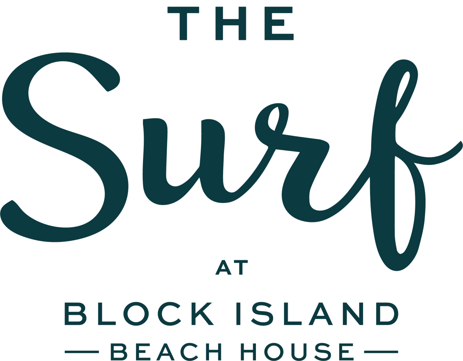 The Surf at Block Island Beach House