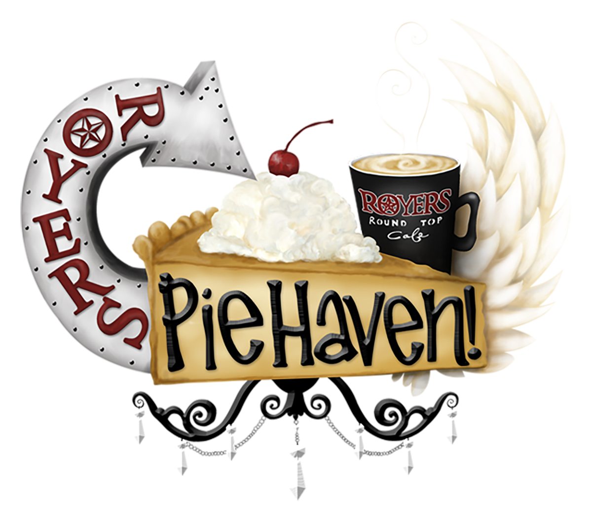 Royers Pie Haven