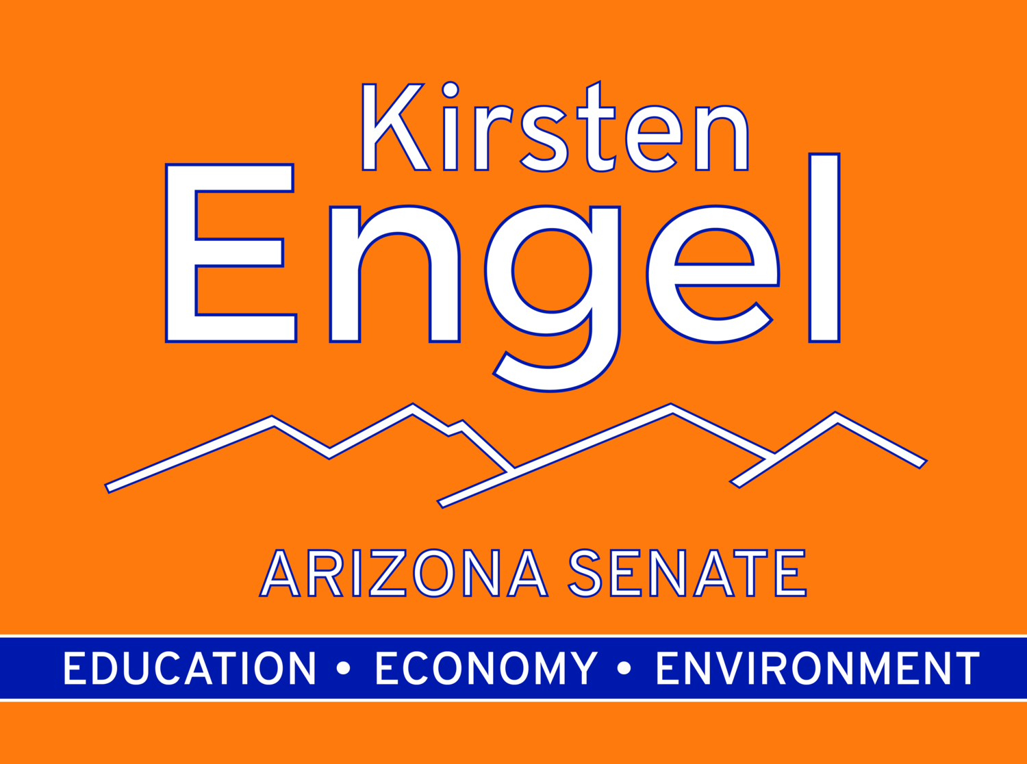 Kirsten Engel for State Senate