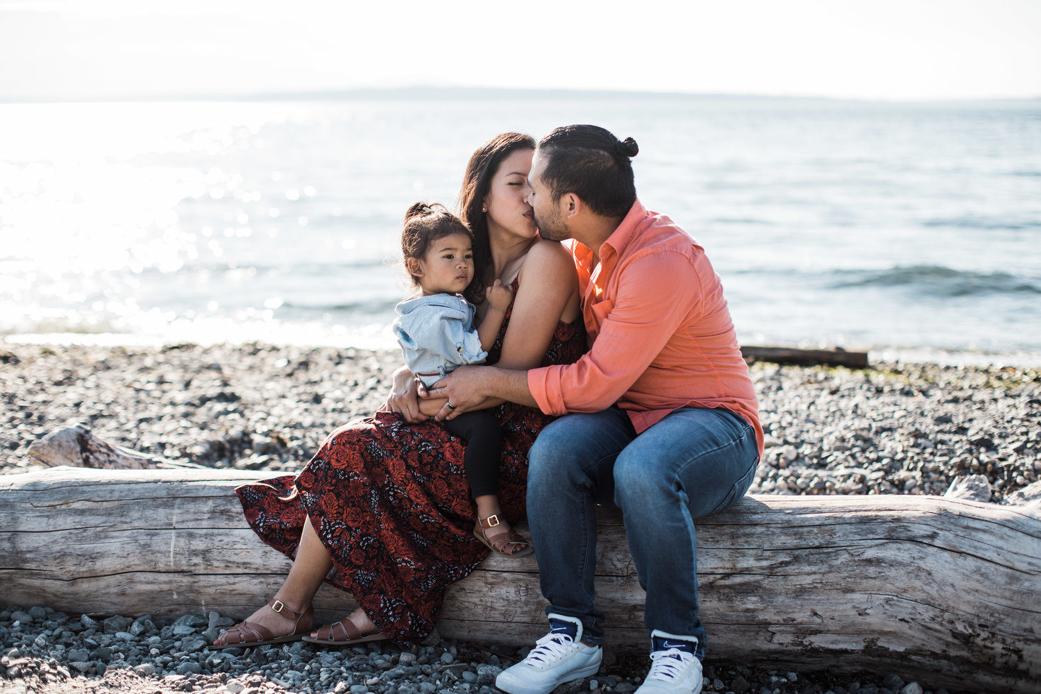 What Every Family Photographer Can Do to Create Connection