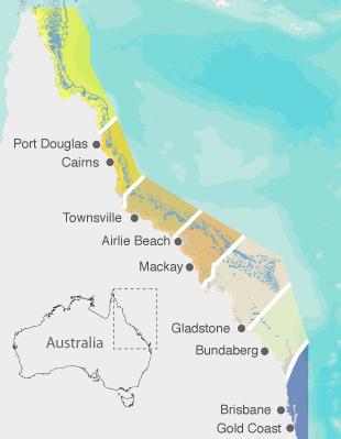 Fitzroy Gladstone Reef Citizen Science Alliance