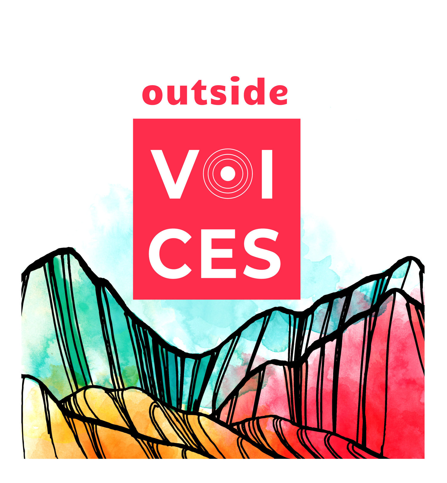 Outside Voices Podcast
