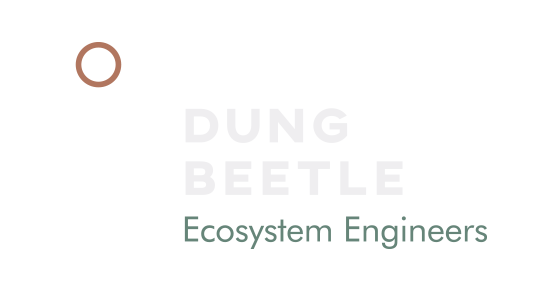 Dung Beetle Ecosystem Engineers