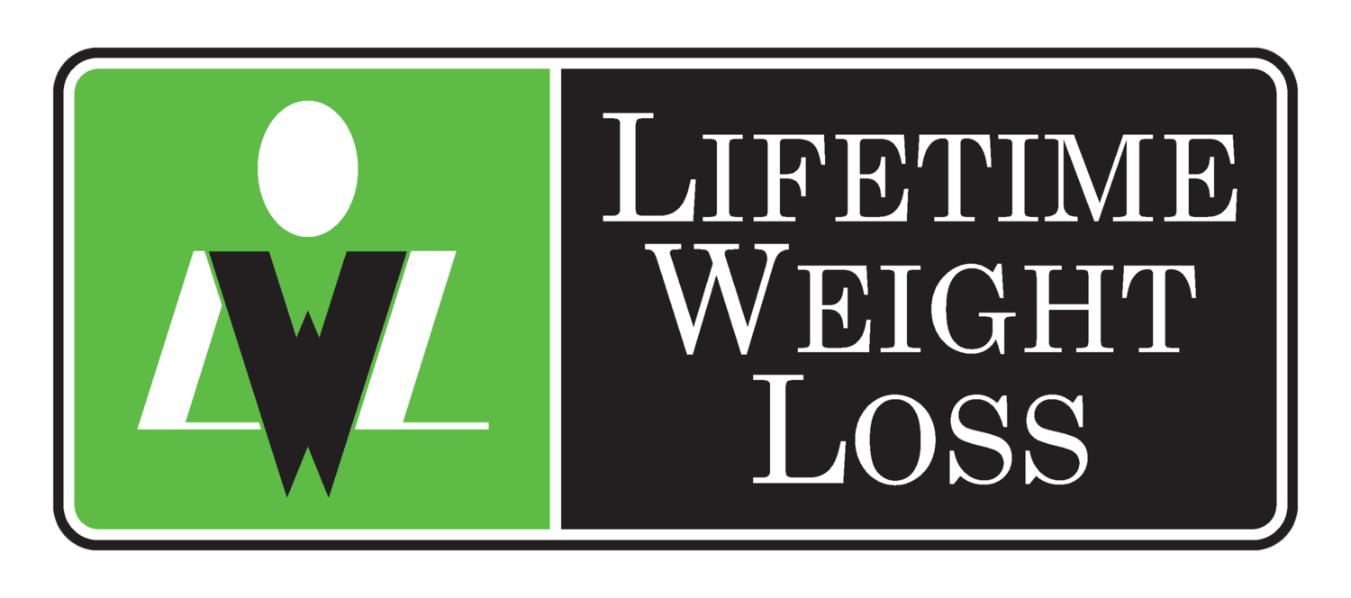 Lifetime Weight Loss