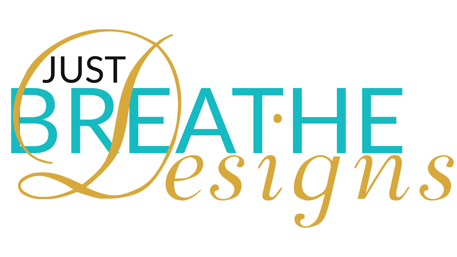 Just Breathe Designs