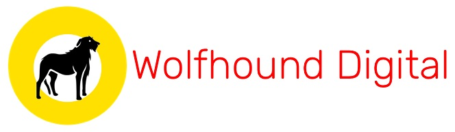 Wolfhound Digital | Digital Marketing | SEO Ireland | Social Media Marketing | Website Design Agency