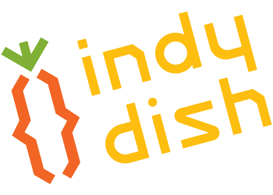 Indy Dish - Healthy Food Delivery