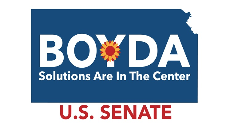 Boyda for Senate