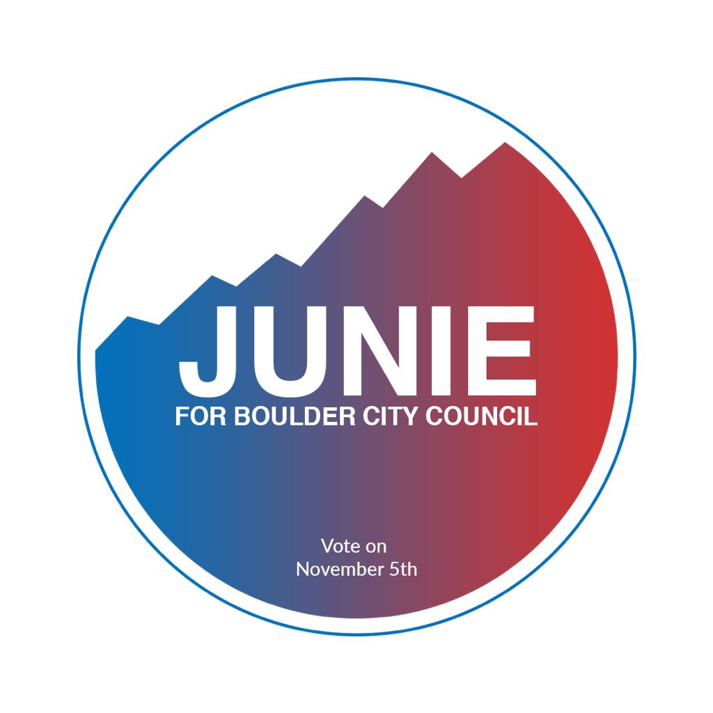 Junie for Council