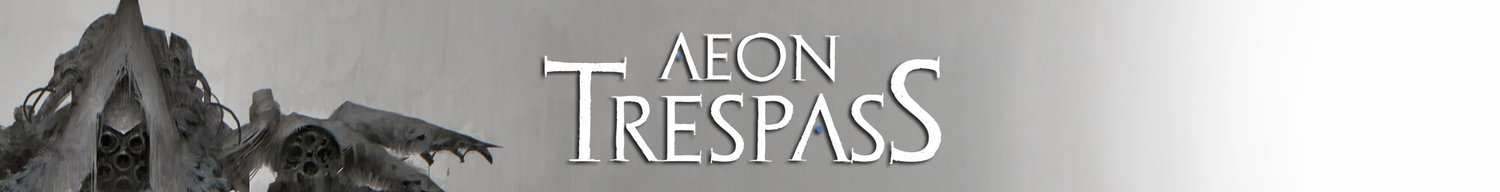 Aeon Trespass