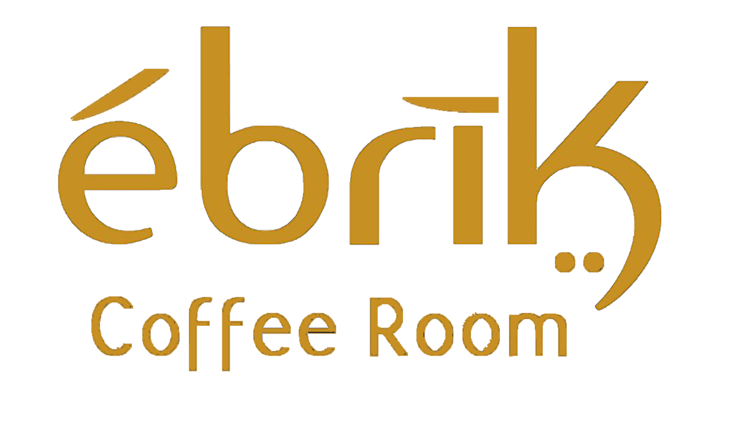 Ébrìk Coffee Room