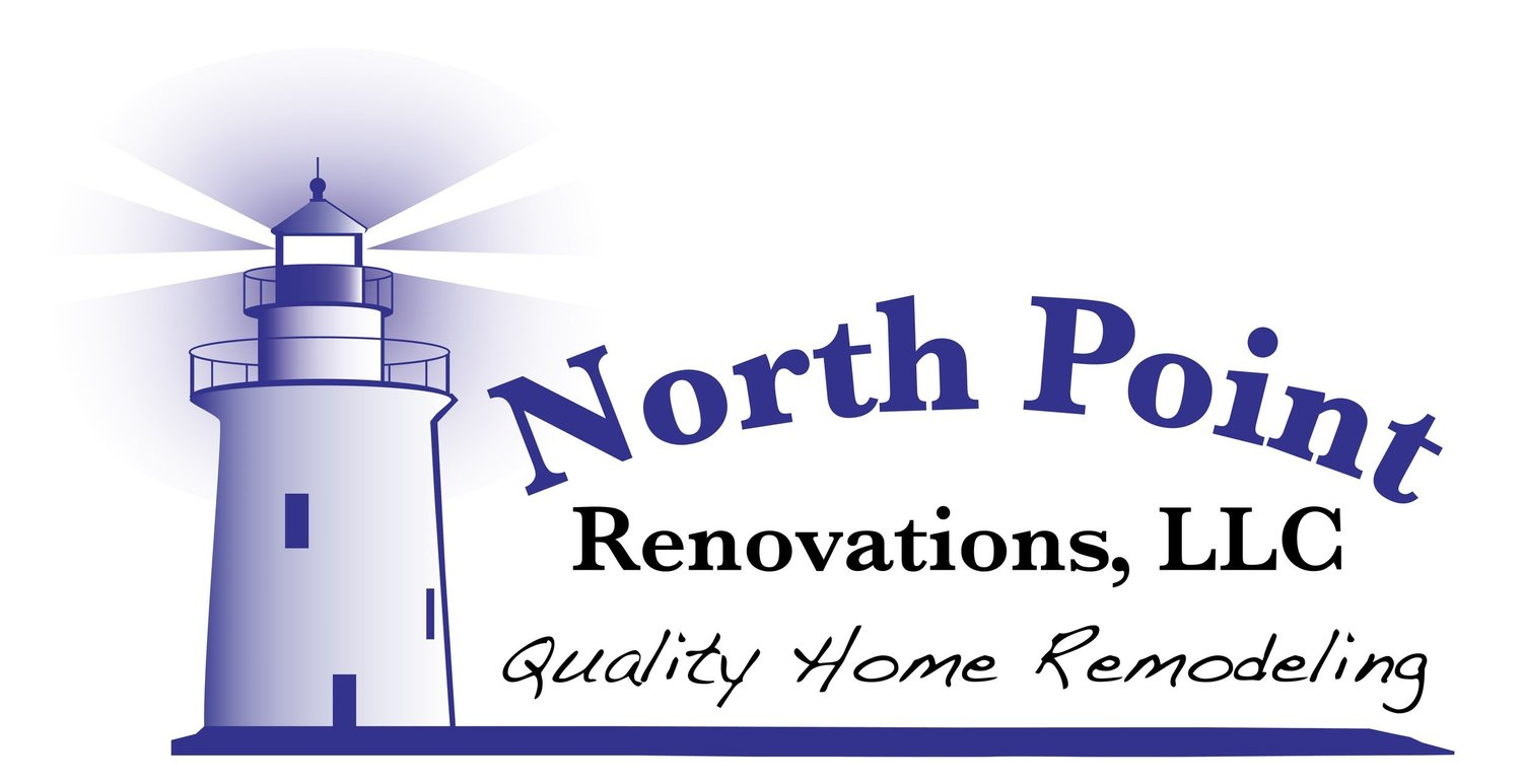 North Point Renovation