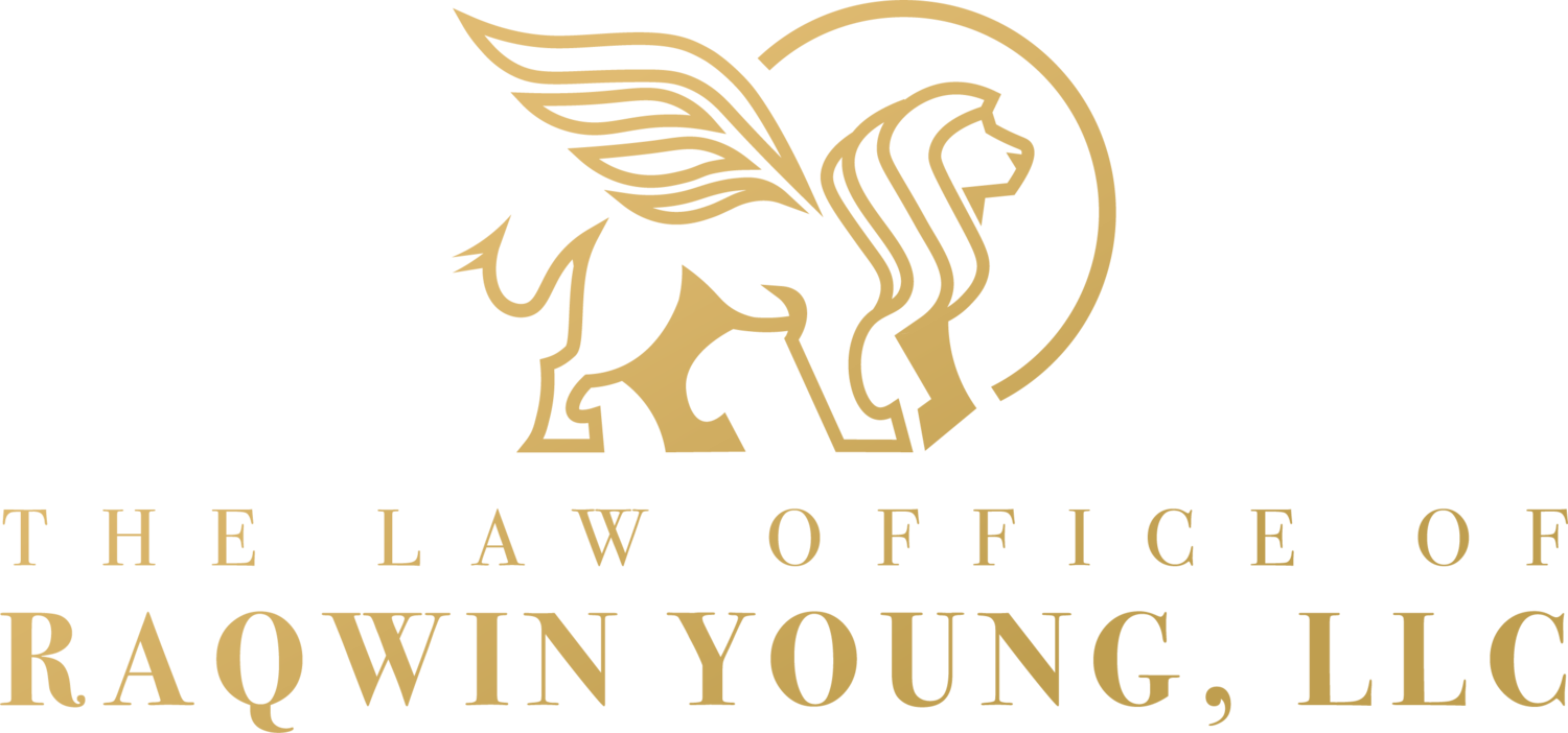 The Law Office of RaQwin Young, LLC