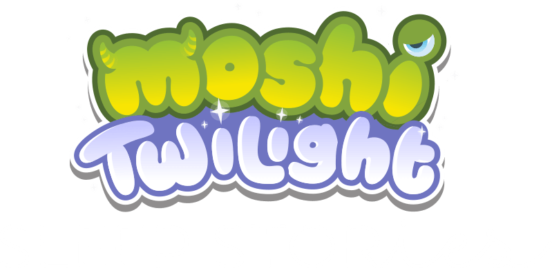 Moshi Twilight Sleep Stories Logo Header