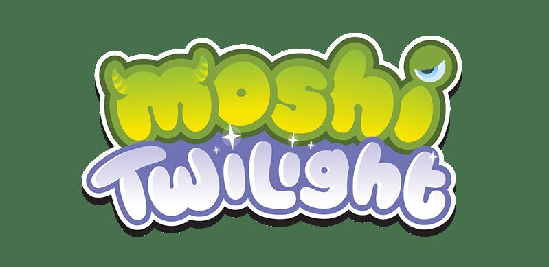 Moshi Twilight Stories Logo Header