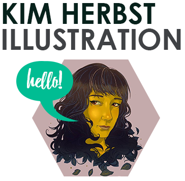 Kim Herbst Illustration