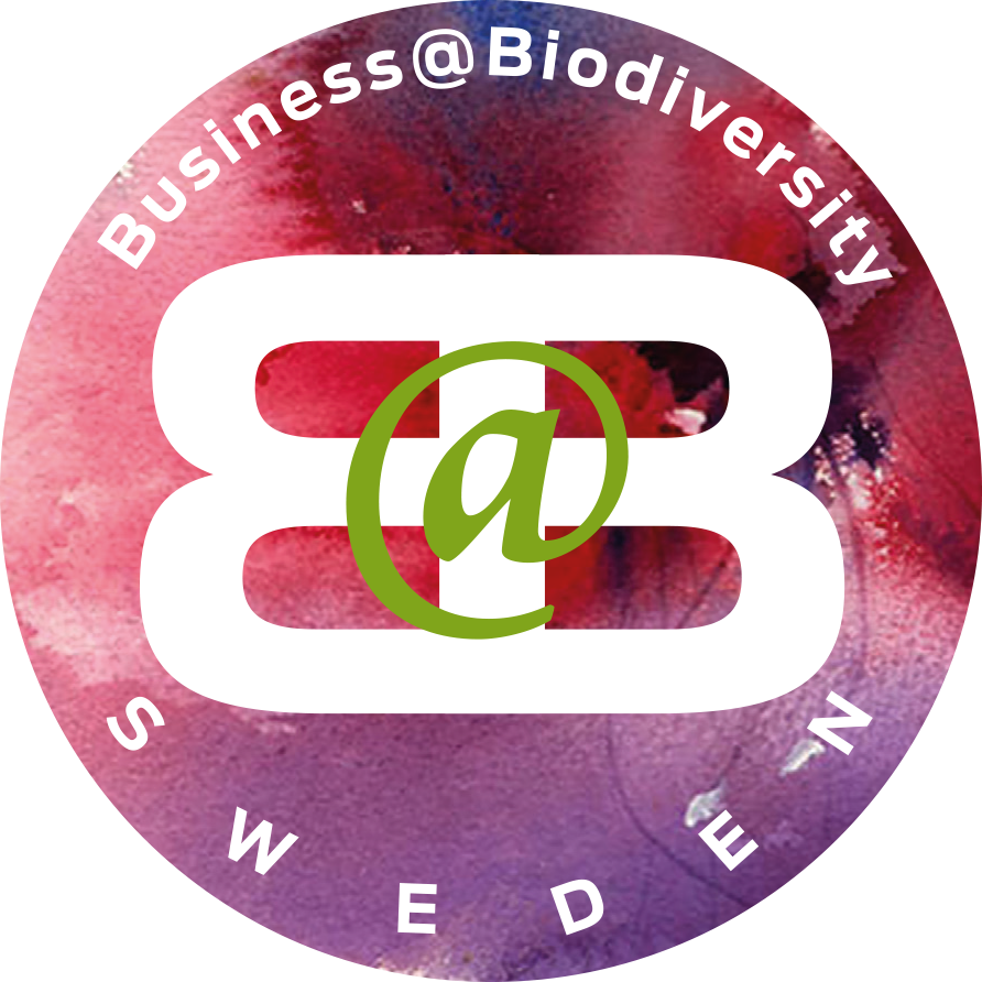 Business@Biodiversity Sweden