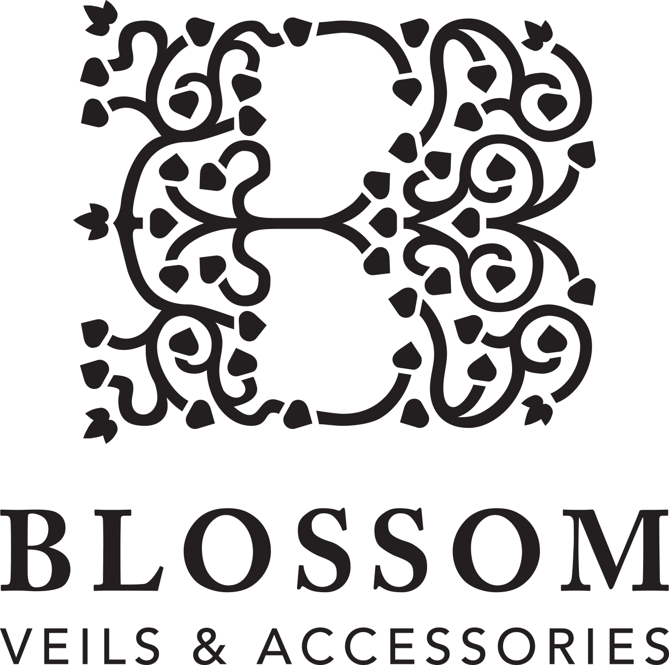 Blossom Veils & Accessories