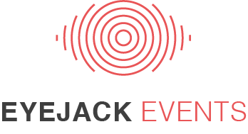 EyeJack Events