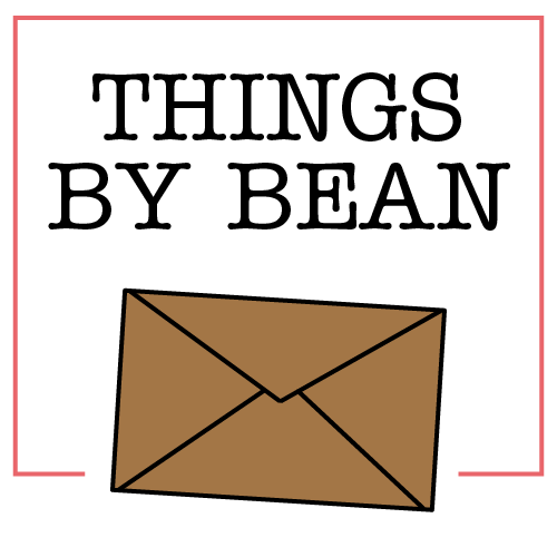 THINGS BY BEAN