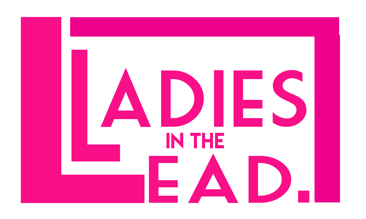 LadiesintheLEAD