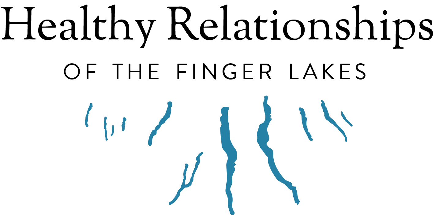 Healthy Relationships of the Finger Lakes