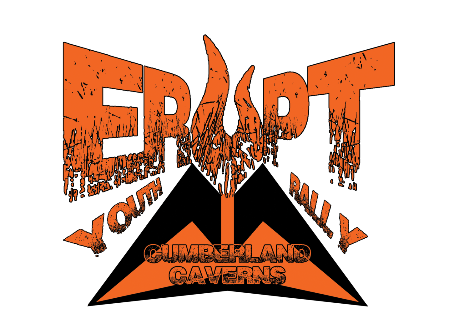 Erupt Youth Rally
