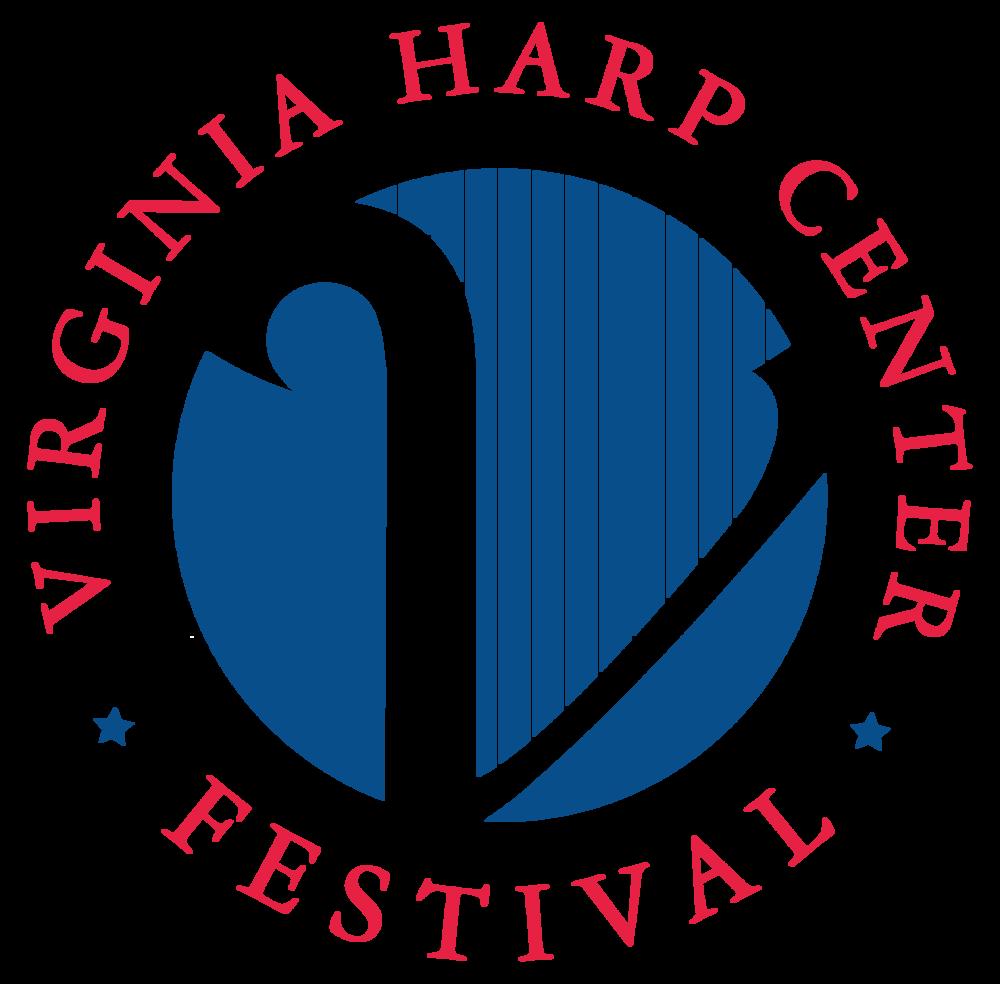 About — Virginia Harp Center Festival