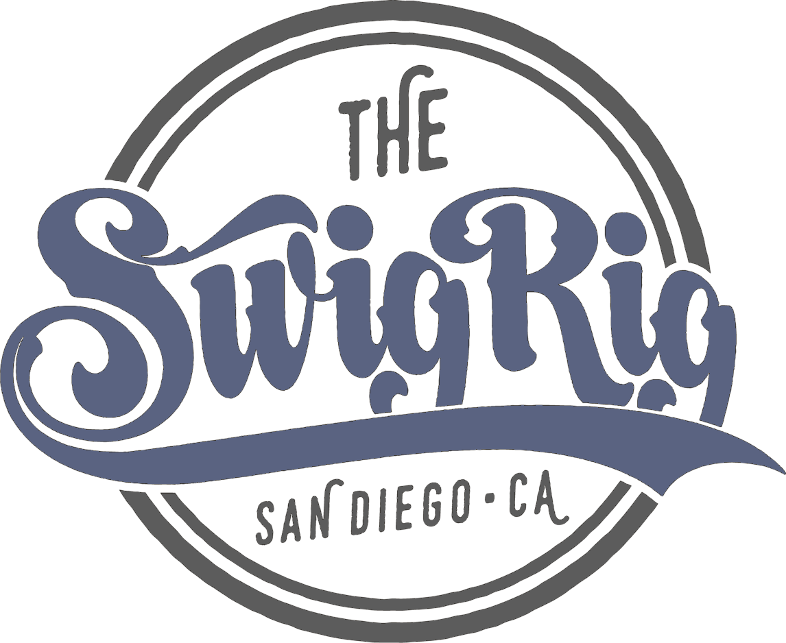 The Swig Rig - San Diego