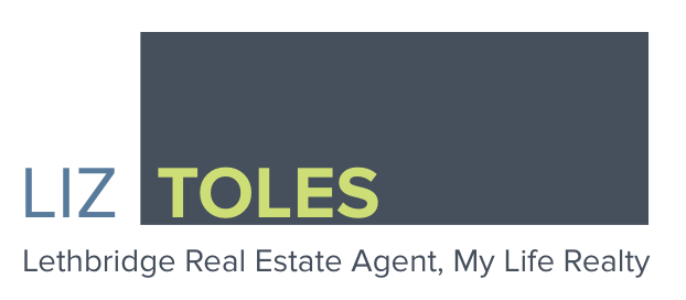 Liz Toles Lethbridge Real Estate Agent, My Life Realty