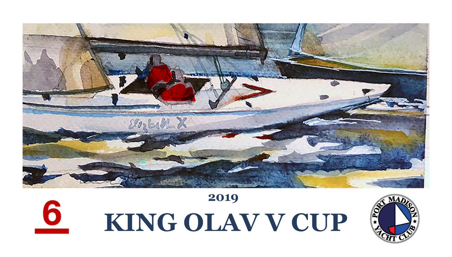 2019 Sir Thomas Lipton Cup